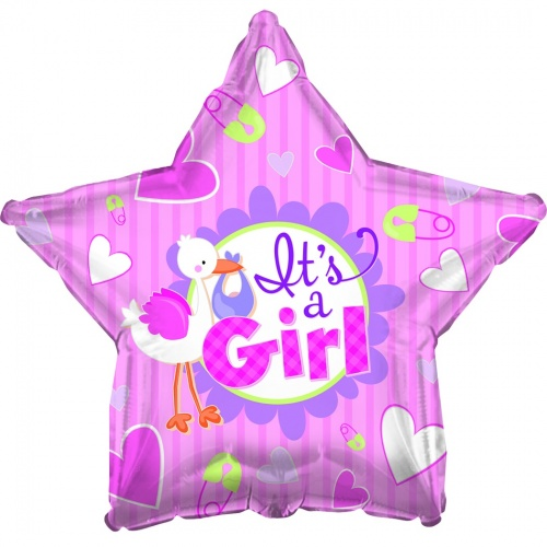its_a_girl_star